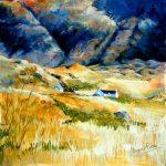 Sunlit Glen More – Mull
