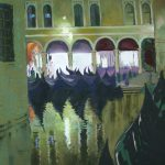 Midnight – Venice 2
