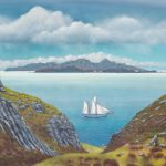 Small Isles, Tall Ships