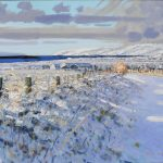 The Mull in Snow