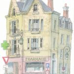 Pharmacie, Amboise